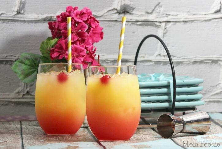 Summer Breeze Cocktail Recipe