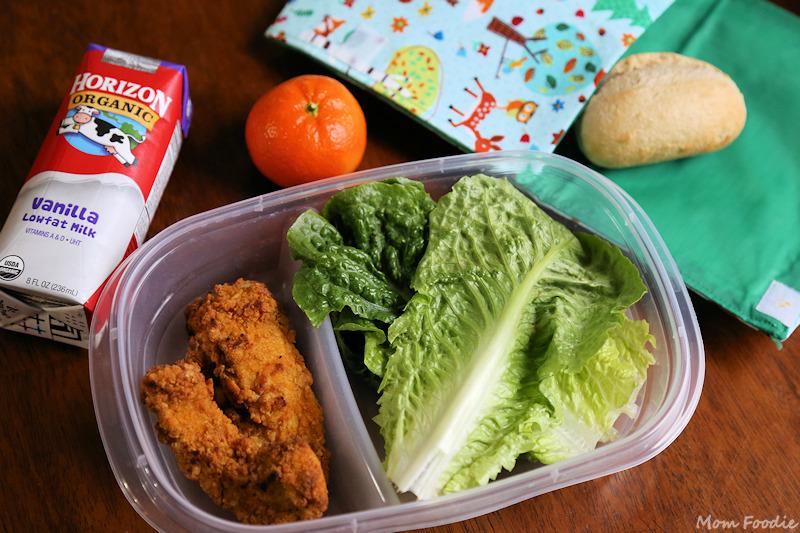 kids nutrition school lunch
