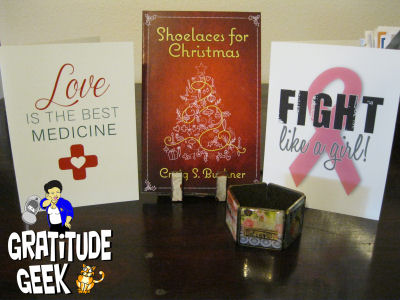 Inspirational Gifts from SendOutCards