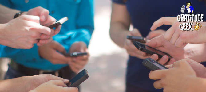 Teenagers and Technology | Guest Post