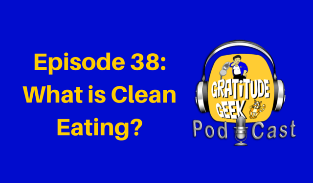 Lunch & Learn:  What is Clean Eating? with Renu Agrawal | Podcast Episode 38