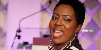 Tangela Harris   30 Women Who Mean Business Series