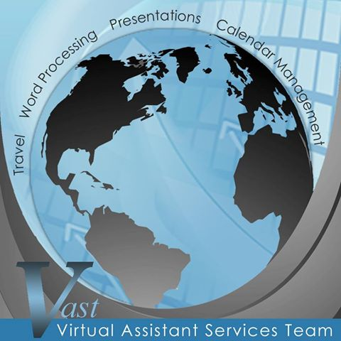 Virtual Assistant Service Team