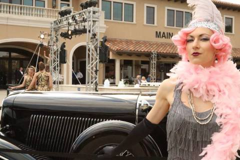 HelloWoodlands Coverage of A Roaring Affair | Couture for the Cause Montgomery County Texas