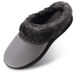 Women's Soft Plush Fleece Slippers