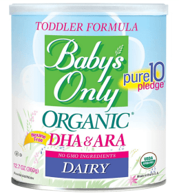 Baby's Only Organic LactoRelief