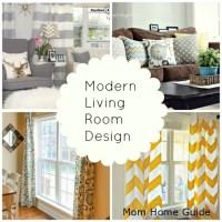 New Living Room Design