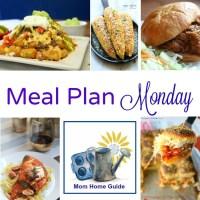 Meal Plan Monday (January 30)
