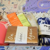 2017 Summer FabFitFun Subscription Box -- Get $10 Off