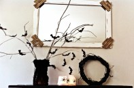 Halloween Decor for under $5