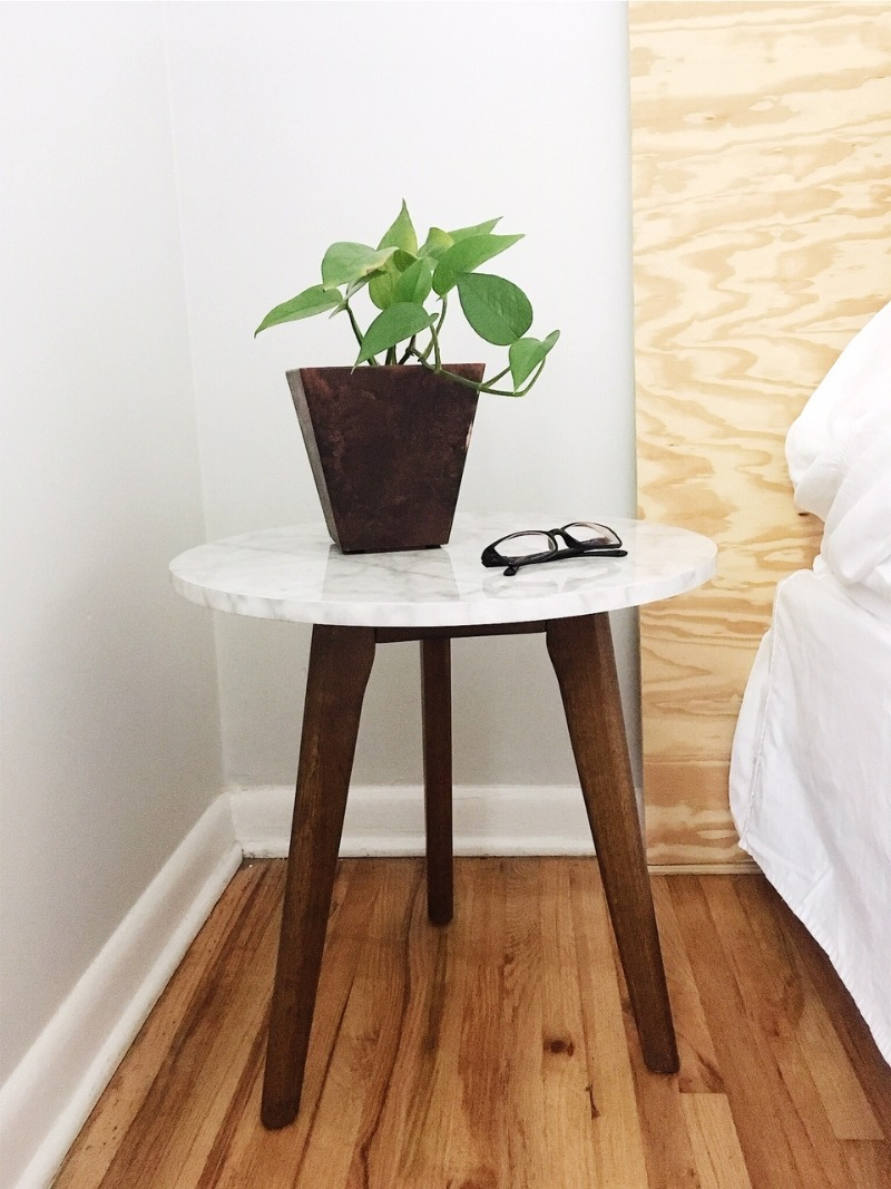 Multi-Functional Side Table From Nathan James