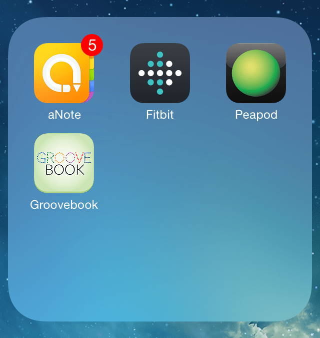 Essential Apps for Organization