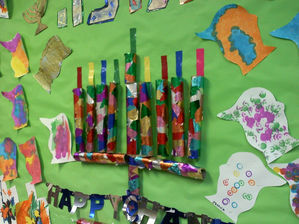 Jewish Holiday Traditions How To Celebrate The Miracle Of Hanukkah With Kids