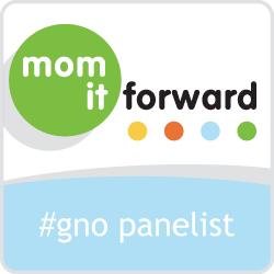 Mom It Forward: #gno Panelist