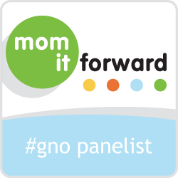 Mom It Forward: #gno Panelist