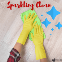 6 Easy Steps to Keep your House Clean and Tidy