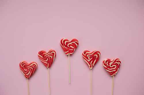 How to celebrate the missed-out Valentine's day