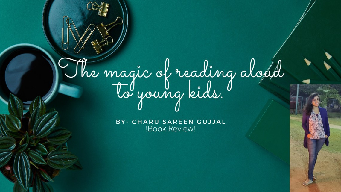 The magic of reading for kids