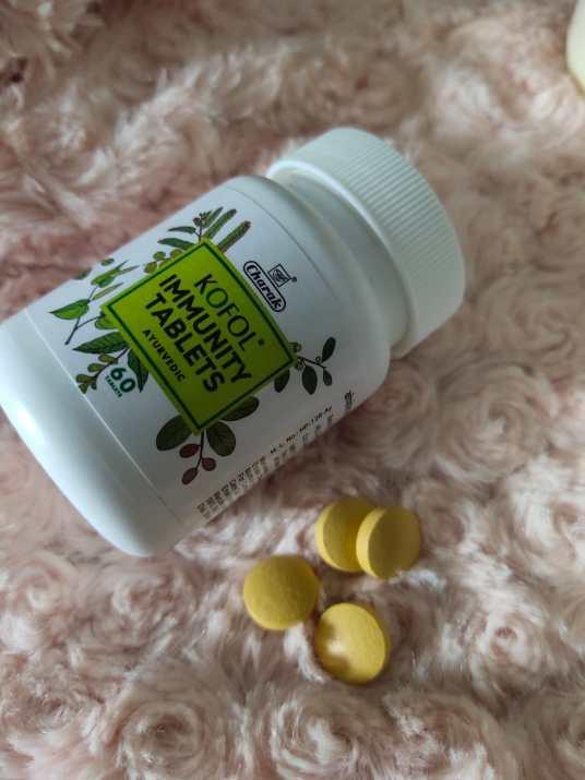 KOFOL immunity supplements