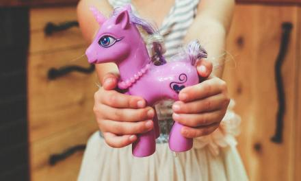 6 Reasons Why You Should be a Unicorn Mom