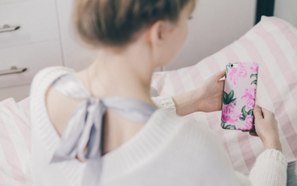 28 Life Changing Apps For Moms