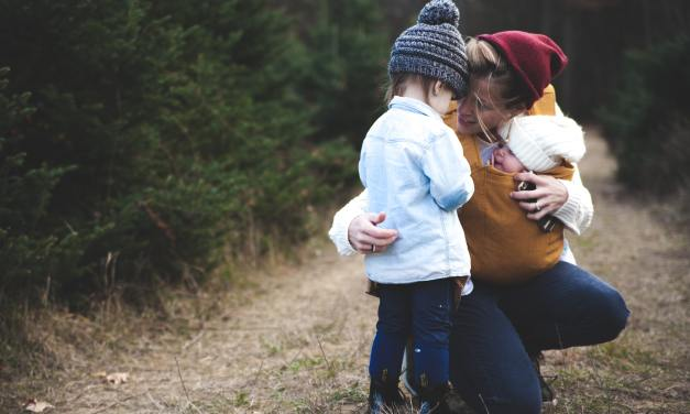 16 Tips and Tricks for Moms of Multiple Children