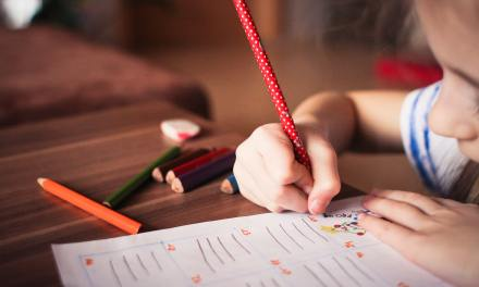 How To Organize Your Kids' School Papers
