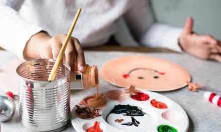 Decluttering Your Craft Room