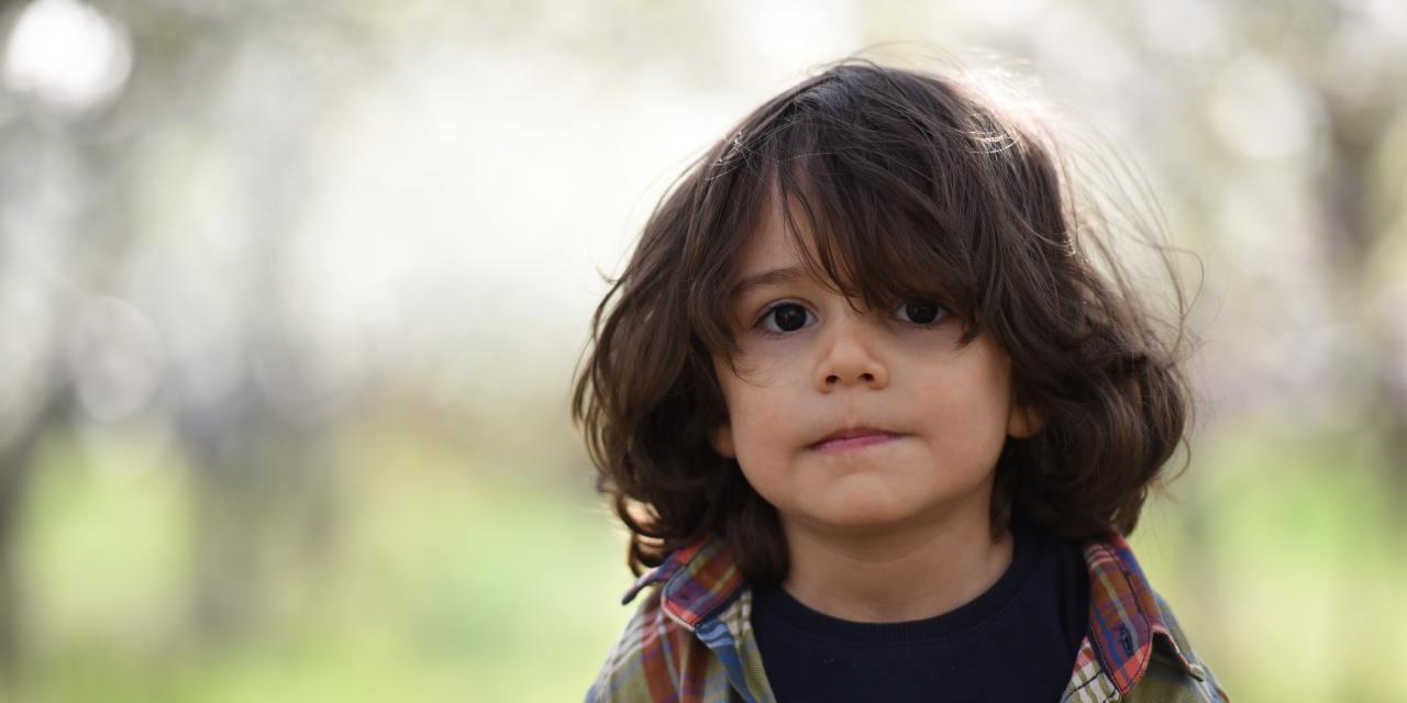 10 Tips For Raising A Sensitive Boy