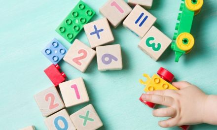 21 Easy At Home Toddler Activities