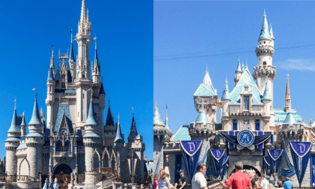 Is Disneyland or Disney World Better For Your Family?