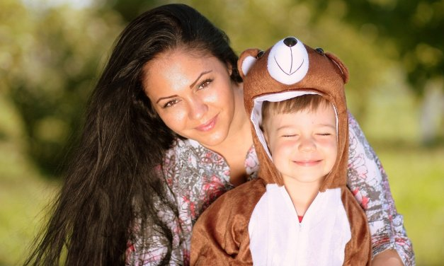 Parenting Your ADHD Child: 11 Real Life Mom Tips