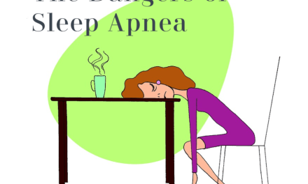 What Every Woman Needs to Know About the Dangers of Sleep Apnea