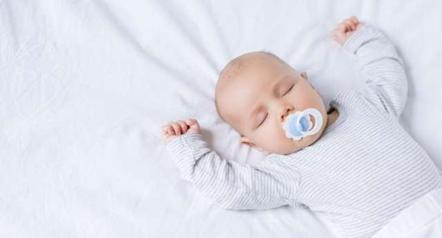 Image result for baby sucking pacifier