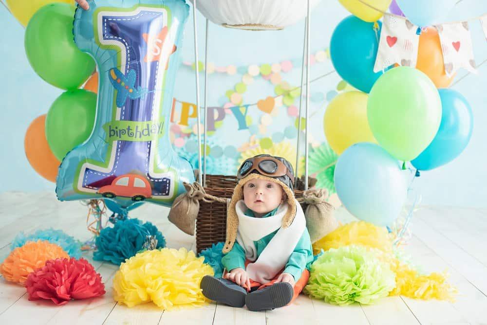 50 Best Boys First Birthday Party Ideas