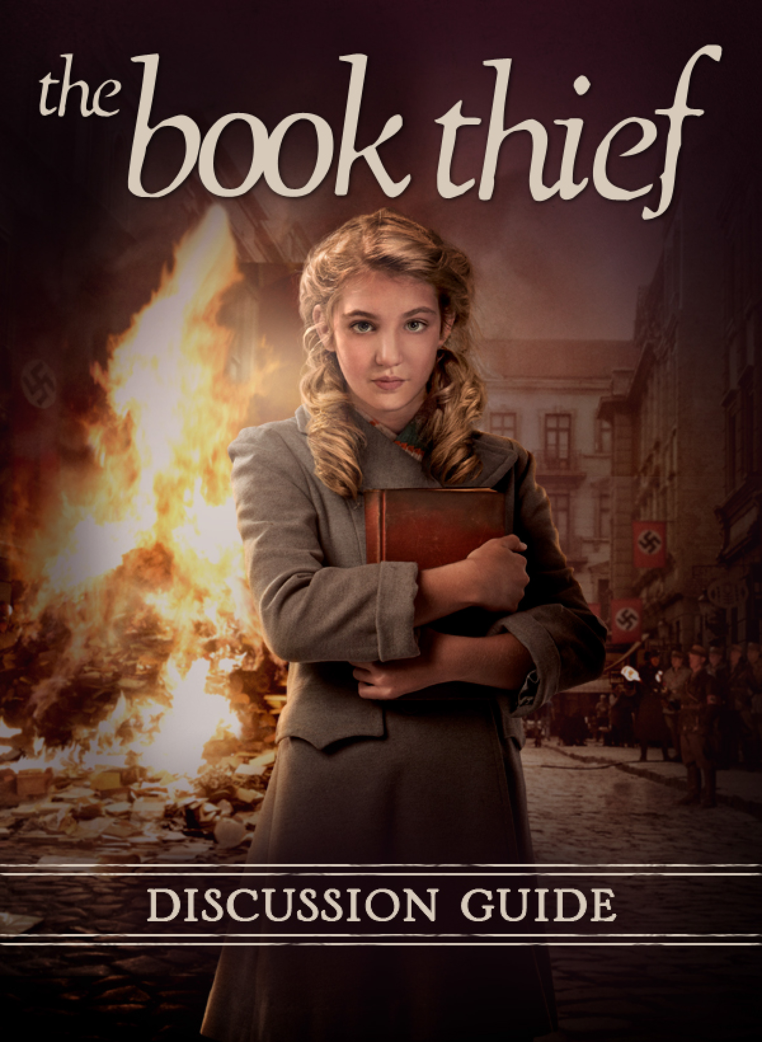 The Book Thief Dvd Review