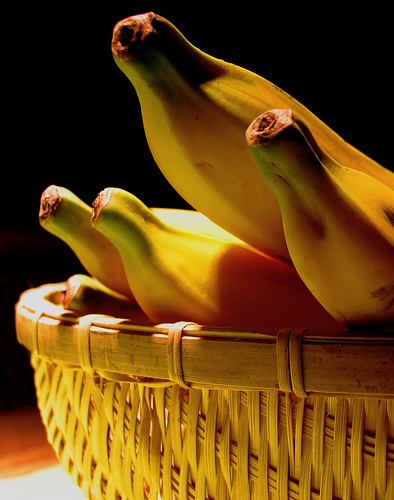 孕婦可以吃香蕉嗎?香蕉的好處 1