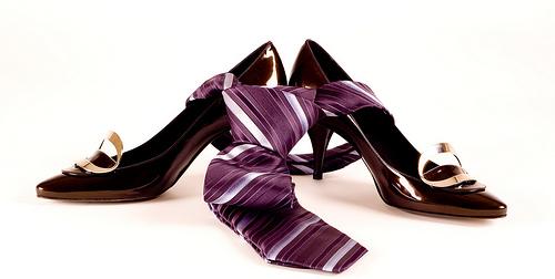 穿高跟鞋可能引起的疾病