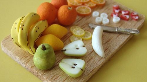 寶寶吃水果的六個訣竅 3