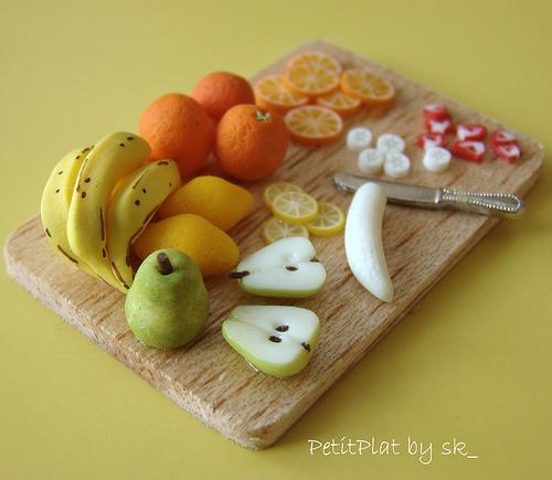 寶寶吃水果的六個訣竅 1