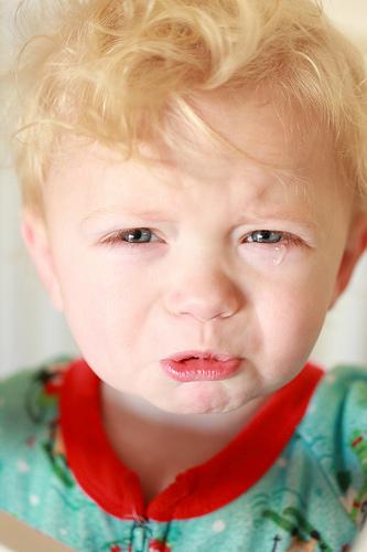 如何面對寶寶的分離焦慮 1