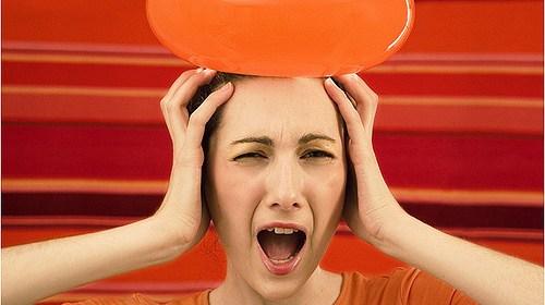 女性要注意!偏頭痛症狀及治療方法 2