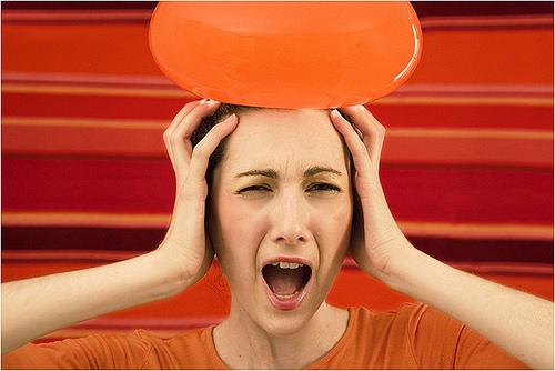 女性要注意!偏頭痛症狀及治療方法 1