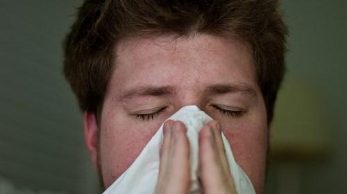A型流感症狀2016 2