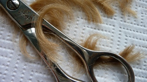 寶寶禿頭怎麼辦(俗稱孤路)?嬰兒頭髮保養有一套 1