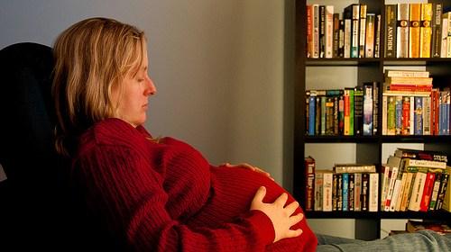 孕婦熬夜會怎樣?會影響寶寶嗎? 1