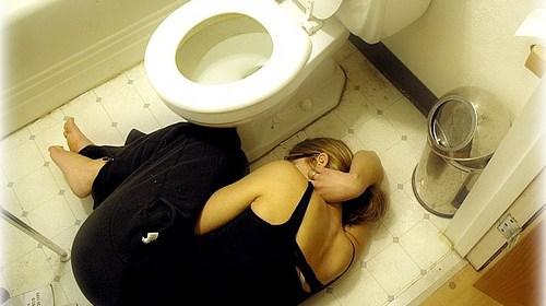 懷孕拉肚子怎麼辦?腹瀉原因及飲食原則 1