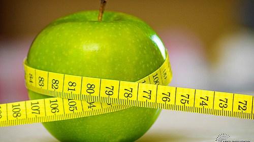 肥胖的壞處!蘋果型身材更易導致慢性病 1