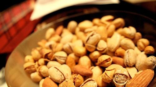 補腎健康食品推薦-堅果的好處與壞處 1