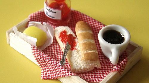 不吃早餐會怎樣?不吃早餐的七大壞處 1